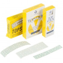 Top Stick Mens Grooming Tape