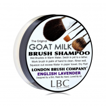 London Brush Shampoo English Lavender 1oz