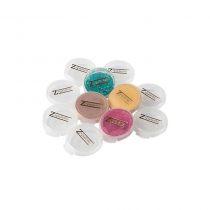 Z Palette Small Z Palette Travel Jars 8 Pack