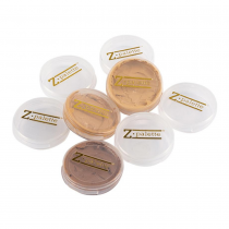 Z Palette Medium Z Palette Travel Jars 6 Pack