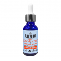 UltraLuxe Anti-Aging 20% Ultra Vitamin C Serum