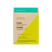 Patchology Firm 5 Minute Flashmasque For Face & Neck