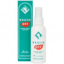 Brush Off Makeup Brush Cleanser