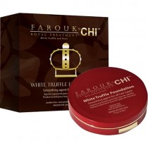 Farouk Royal Treatment White Truffle Foundation