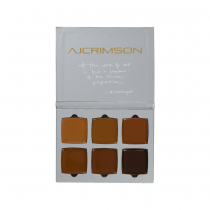 AJ Crimson Artist Kit Warm/Deep