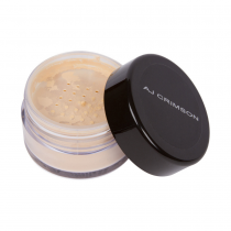 AJ Crimson Universal Finishing Loose Powder Bamboo