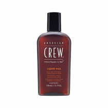 American Crew Liquid Wax 5oz