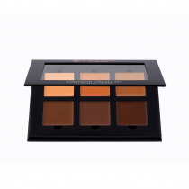 Anastasia Beverly Hills - Contour Palette - Cream Kit Deep