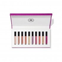 Anastasia Beverly Hills Holiday Lip Gloss Set Open