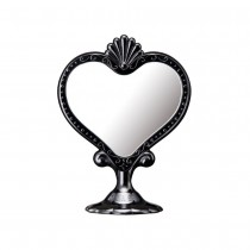 Anna Sui Black Stand Mirror