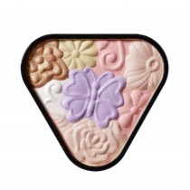 Anna Sui Butterfly Face Color 700 Pastel Multi