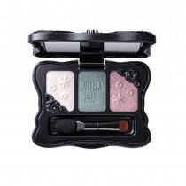 Anna Sui Eye Color Trio Mystical Shade 03