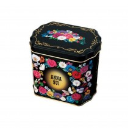 Anna Sui Gift Box Tin Angled