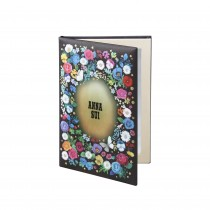 Anna Sui Limited Edition Story Book Beauty Mirror Cover