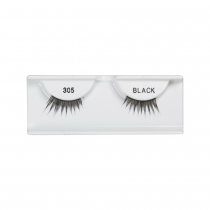 Ardell Eyelashes Accent 305 Black