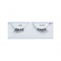 Ardell Eyelashes Accent 318 Black