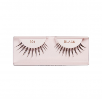 Ardell Eyelashes Fashion 104 Black