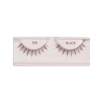 Ardell Eyelashes Fashion 108 Black