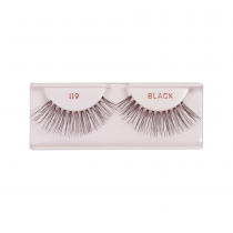 Ardell Eyelashes Fashion 119 Black