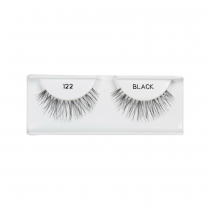 Ardell Eyelashes Fashion 122 Black