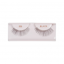 Ardell Eyelashes Fashion 123 Black