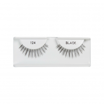Ardell Eyelashes Fashion 124 Black