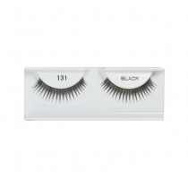 Ardell Eyelashes Invisiband Natural 131 Black
