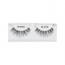 Ardell Eyelashes Natural Wispies Black