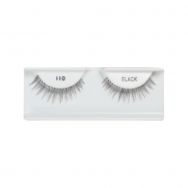 Ardell Invisiband Natural Lashes 110 Black