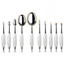 ARTIS ELITE MIRROR TEN BRUSH SET