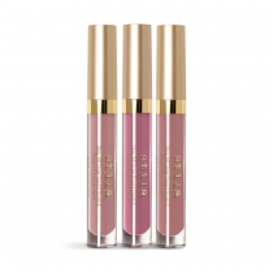 Stila Bare It All Lipstick Set
