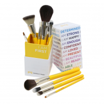 Bdellium Studio I Am First 10pc Brush Set