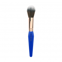 Bdellium Golden Triangle Brush 985 Duo Fibre Powder