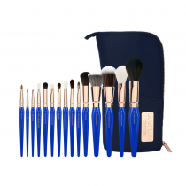 Bdellium Golden Triangle Brush Set Phase I 1