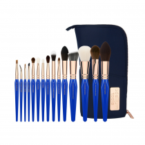Bdellium Golden Triangle Brush Set Phase II 1