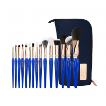 Bdellium Golden Triangle Brush Set Phase III 1