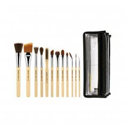 Bdellium Professional SFX Makeup Brush 12pc Set With Bag