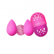 beautyblender Masters Of The Beautiverse Blend & Protect Set