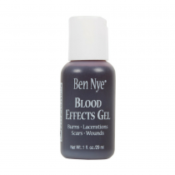 Ben Nye Blood Effects Gel
