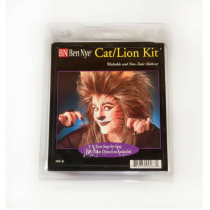 Ben Nye Character Kit Cat/Lion HK-5