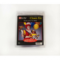 Ben Nye Character Kit Clown HK-2
