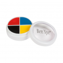 Ben Nye Character Wheel WK-11 Clown