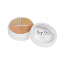 Ben Nye Cover-All Wheel SK-1