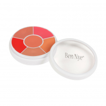 Ben Nye Creme Blush Wheel CR-100