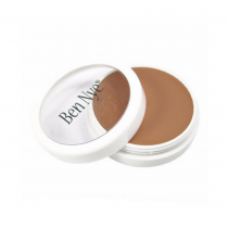 Ben Nye Creme Foundation Tan (T) Series