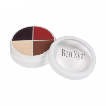 Ben Nye F/X Color Wheels CK-11 Old Character