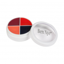 Ben Nye F/X Color Wheels CK-5 Burns & Blisters
