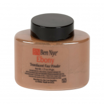 Ben Nye Face Powder Ebony Translucent