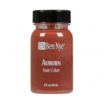 Ben Nye Liquid Hair Color Auburn