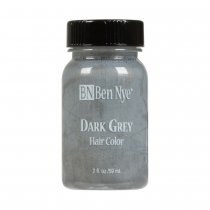Ben Nye Liquid Hair Color Dark Grey